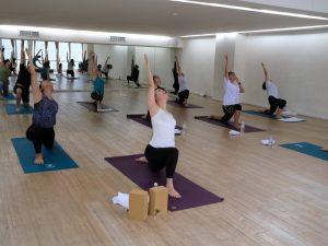 Divine Yoga Studio