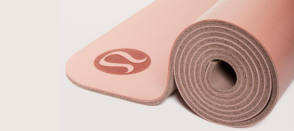Lululemon The Reversible Yoga Mat